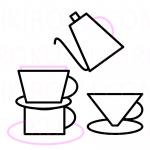 コーヒーのドリッパーの種類と違いとおすすめ