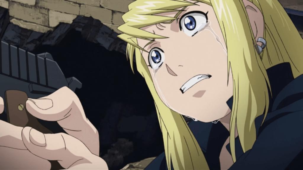 錬金術 鋼 アニメ の 師
