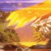 ビーストライガー VS バズートルの戦闘の解説|ゾイドワイルドZERO 第2話 解説