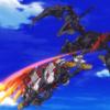 ゾイドワイルド ZERO 第3話 あらすじと感想&解説「飛べないライオン」