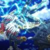 ビーストライガー VS スティレイザーの戦闘の解説|ゾイドワイルドZERO 第4話 解説