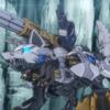 ゾイドワイルド ZERO 第10話 あらすじと解説「フォックス捕獲指令」