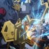 ガトリングフォックスVSスティレイザーの戦闘の解説|ゾイドワイルドZERO 第10話 解説