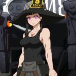 鉄梟(てっきょう)(プスメラウィッチ)とは? 炎炎ノ消防隊 マキの解説