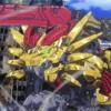 ゾイドワイルド ZERO 第14話 あらすじと解説「超進化!ライジングライガー!!」