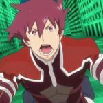 ゾイドワイルド ZERO 第15話 あらすじと解説と感想「破壊竜ジェノスピノを追撃せよ!」