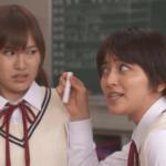 実写 女子高生の無駄づかい 第4話 あらすじと感想 アニメとの比較