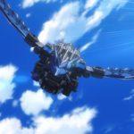 ゾイドワイルド ZERO 第26話 あらすじと解説と感想「消えたオメガレックス」