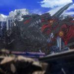 オメガレックス VS ジェノスピノの2戦目の解説|ゾイドワイルドZERO 第30話