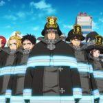 特殊消防隊とは?第1〜第8の違いと解説|炎炎ノ消防隊