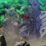 ゾイドワイルドZERO 第38話 あらすじと解説と感想「超古代ゾイド」