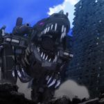 ゾイドワイルドZERO 第40話 あらすじと解説と感想「復活のオメガレックス」